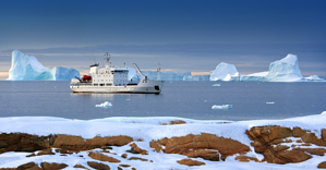 Satellite AIS in the Arctic