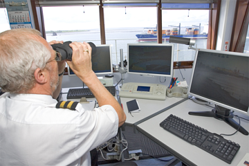 Vessel Traffic Service